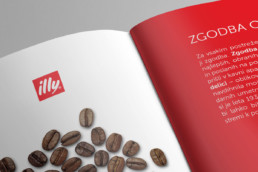 Reference Espresso (illy)
