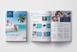 Reklamna brošura