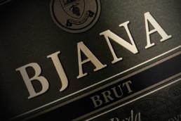 Etiketa za steklenice